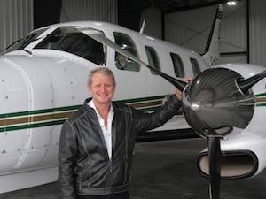 Charter Air Plane Kamloops