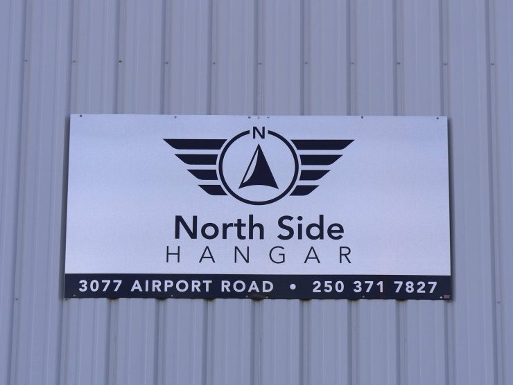 Private Flight services Kamloops